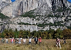 Yosemite Escape Tour | Camping & Hiking