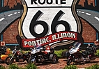 Legendary Route 66 | Escorted Motorcycle Tour