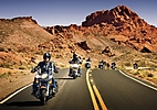 Las Vegas and the National Parks | By Motorcycle