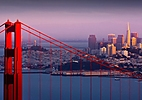 San Francisco and Beyond | Bespoke Getaway