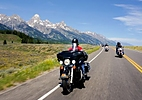 Canada & Yellowstone | Escorted Motorcycle Tour
