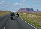 Wild West | Motorcycle Escorted Tour