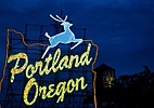 Portland Oregon Explorer | Inside & Outside the City