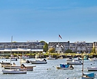 City, Cape Cod & Island getaway | Honeymoon in New England