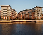 The Battery Wharf | Boston, Massachusetts