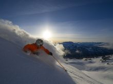 Luxury Ski Holidays to Canada & USA