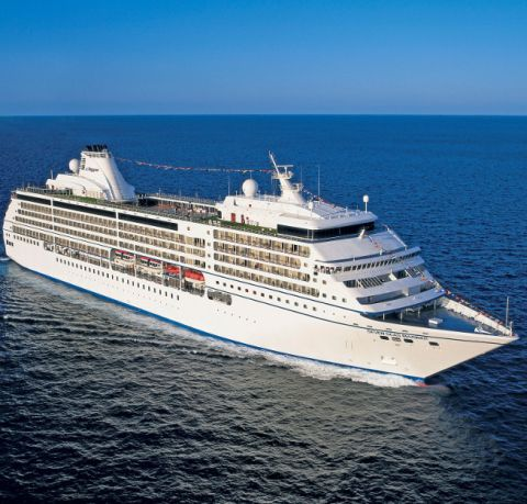 Regent Seven Seas Cruises Cruise From New York To Montreal New - Cruise ships with wifi