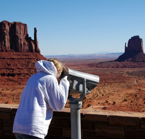 Holidays to Monument Valley in USA   Utah Tours   Frontier